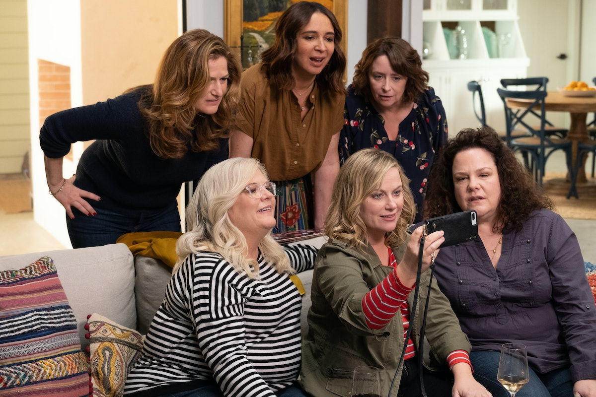 'Wine Country' Is Based On Two Real Trips Taken By This Supportive, Hilarious Group Of 'SNL' Friends