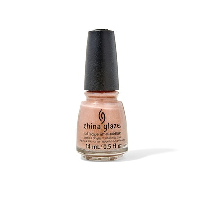China Glaze Nail Lacquer in Beaches & Toes