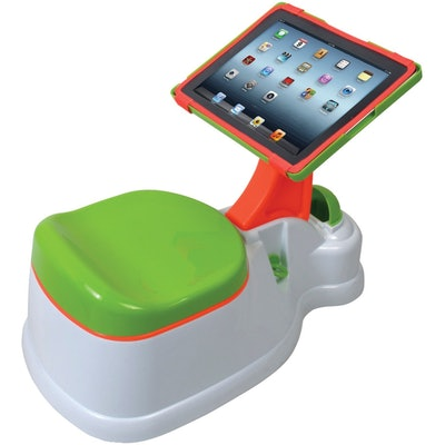 iPotty with Activity Seat