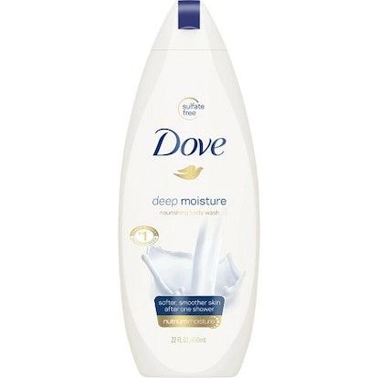 Deep Moisture Body Wash