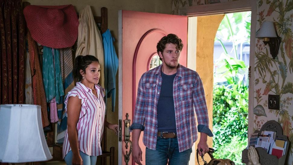 How Many Episodes Of 'Jane The Virgin' Season 5 Is Brett Dier In
