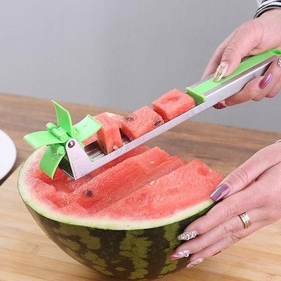 TOPCOOK Watermelon Slicer