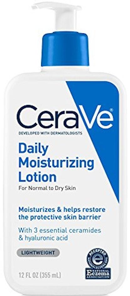 CeraVe Daily Moisturizing Lotion
