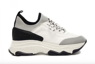 Edda Maxi Sole Sneaker