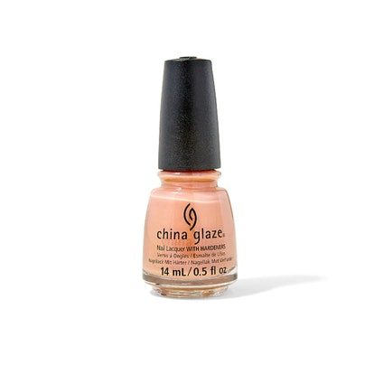 China Glaze Nail Lacquer Skinny Tipping