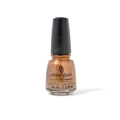 China Glaze Nail Lacquer in Glow-Worthy