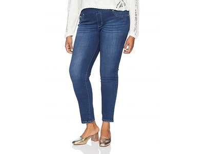 LEE Sculpting Pull-On Jeans