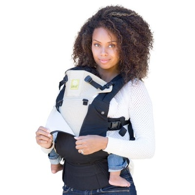 LILLEbaby Complete All Seasons Six-Position 360° Ergonomic Baby and Child Carrier