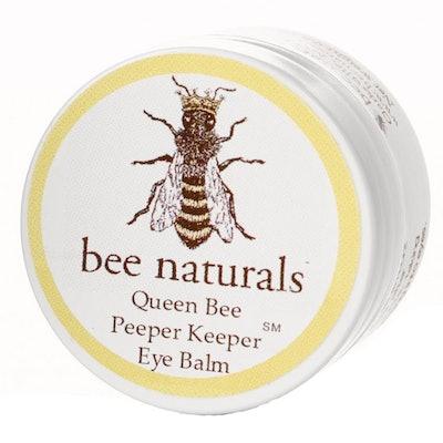 Queen Bee Naturals Peeper Keeper Eye Balm
