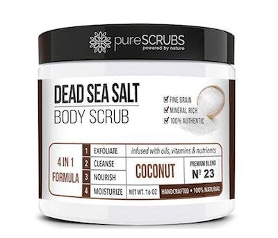 PureSCRUBS Body Scrub Set