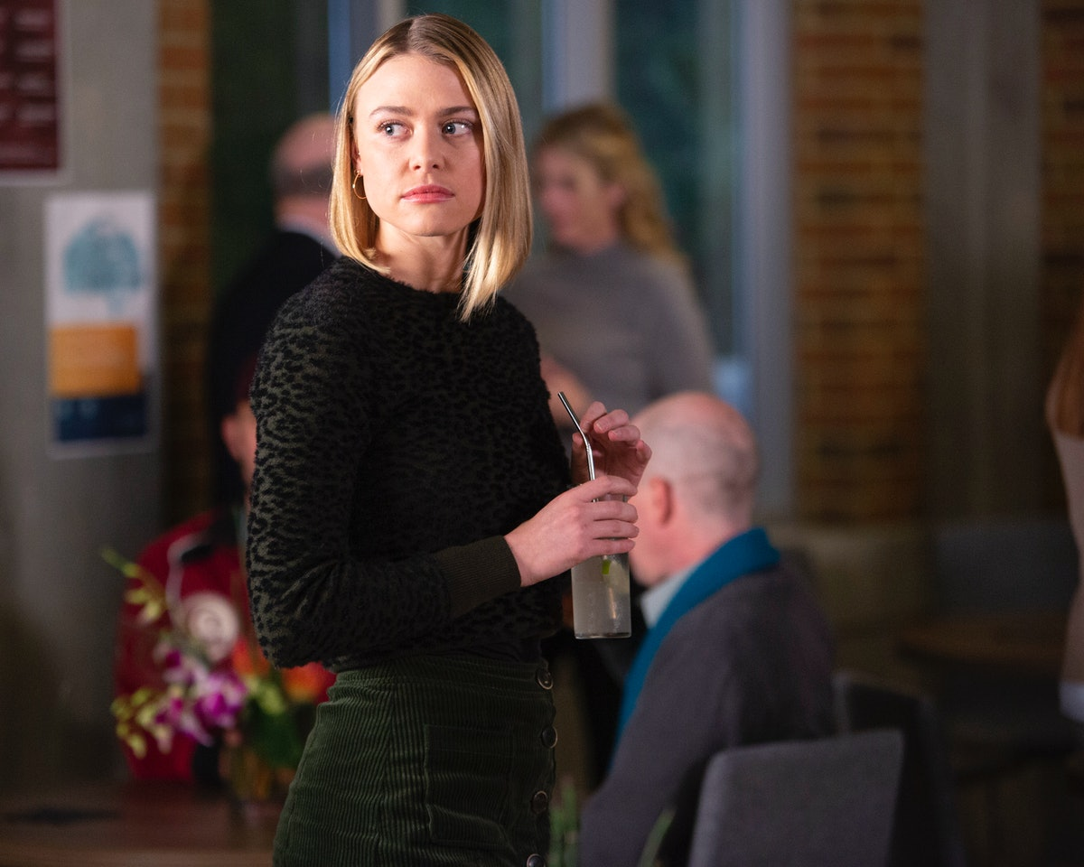 The 'Perfectionists' Season 1 Episode 9 Promo Promises Things Are About To Get Wild