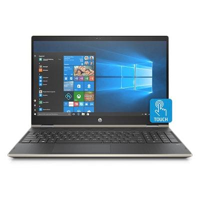 Touchscreen HD Notebook