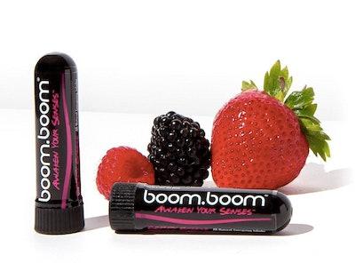 BoomBoom Aromatherapy Inhaler (3 Pack)