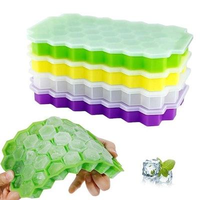memorytime Honeycomb Ice Tray