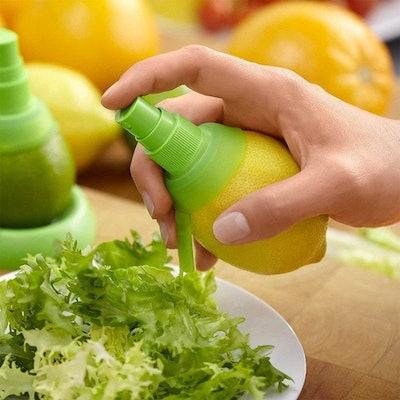 Bluetop Citrus Sprayer Gadget (Set of 2)
