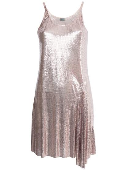 Chainmail Dress
