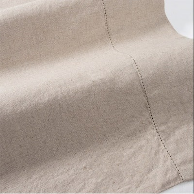 Westport Home Linen & Cotton Sheet Set
