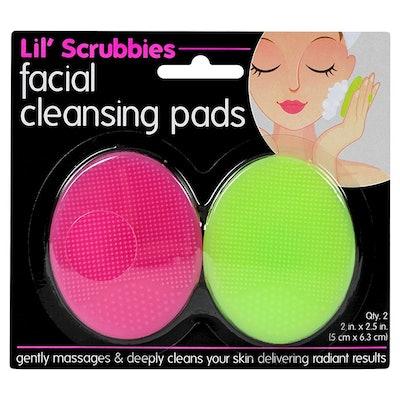 S & T Lil'scrubbies (Set of 2)