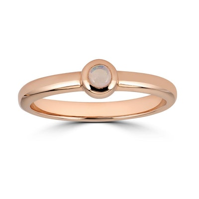 Bookend Ring