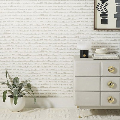 Magnolia Home Hill and Horizon Wallpaper
