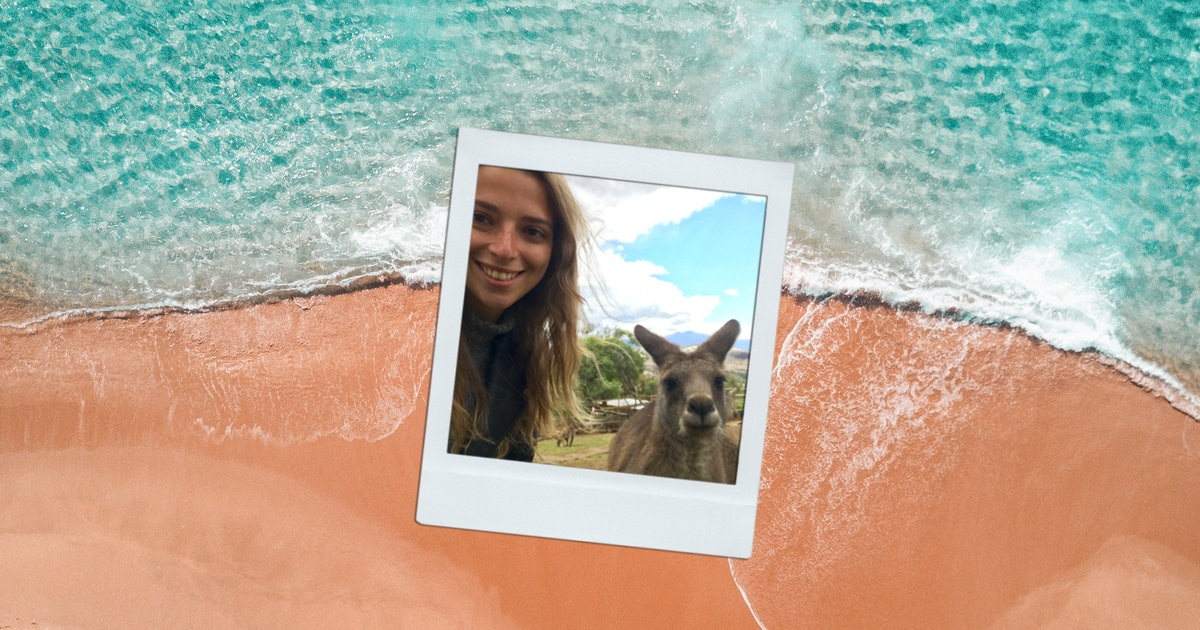 I Moved To Australia Alone, Without A Plan & It Changed My Life Forever