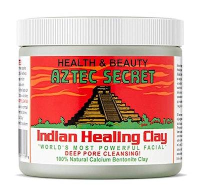 Aztec Secret Indian Healing Clay  Source: Ama