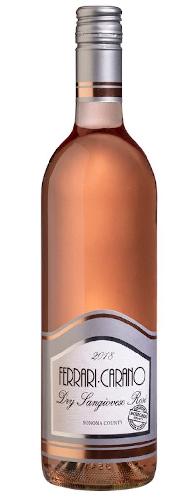 Dry Sangiovese Rosé
