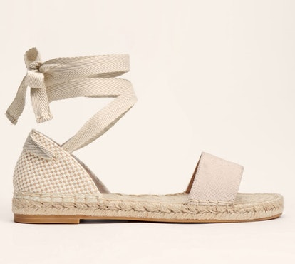 Lily Espadrille