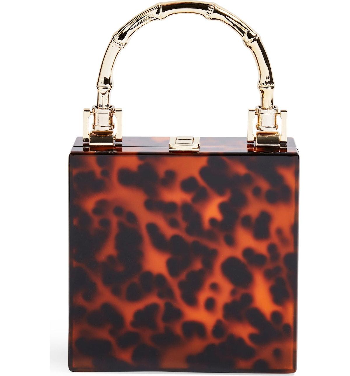 Georgia Top Handle Bag