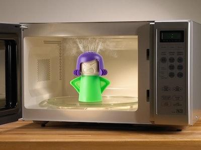 Cuddle Shack Shop Microwave Cleaner