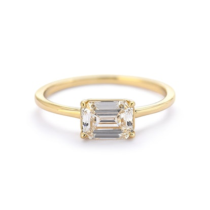 Silverlake Diamond Solitaire