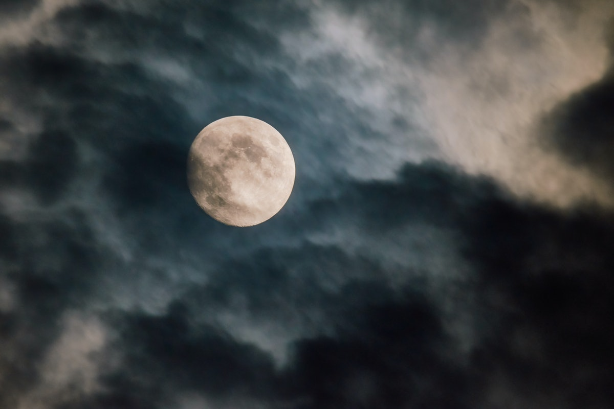 What's The May 2019 Full Moon Called? It's Got A Pretty Cool Name This Time Around