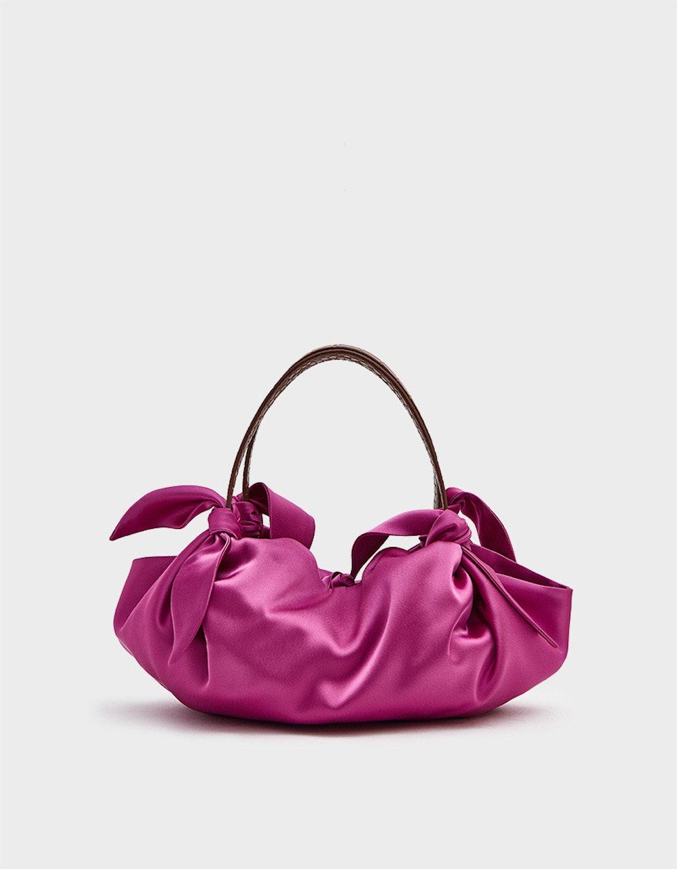Micro Inda Scarf Bag
