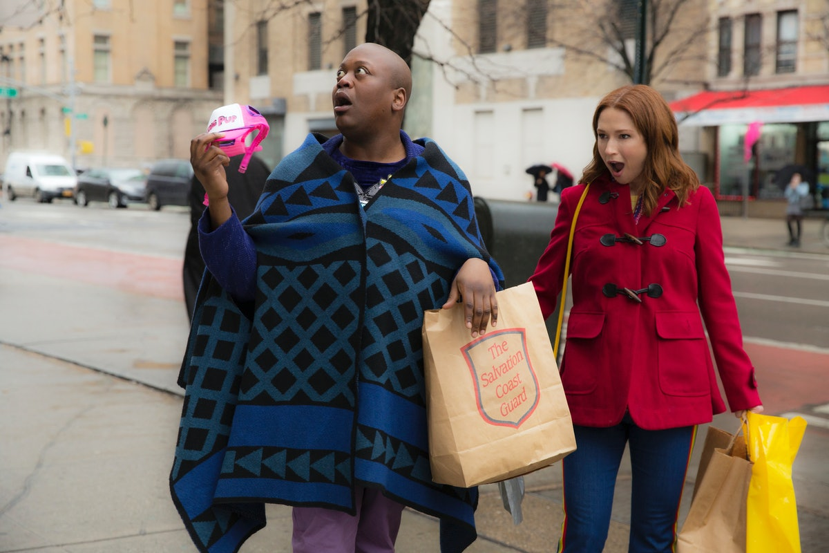 An 'Unbreakable Kimmy Schmidt' Interactive Special On Netflix Will Have More Hilarious Jokes Than Usual