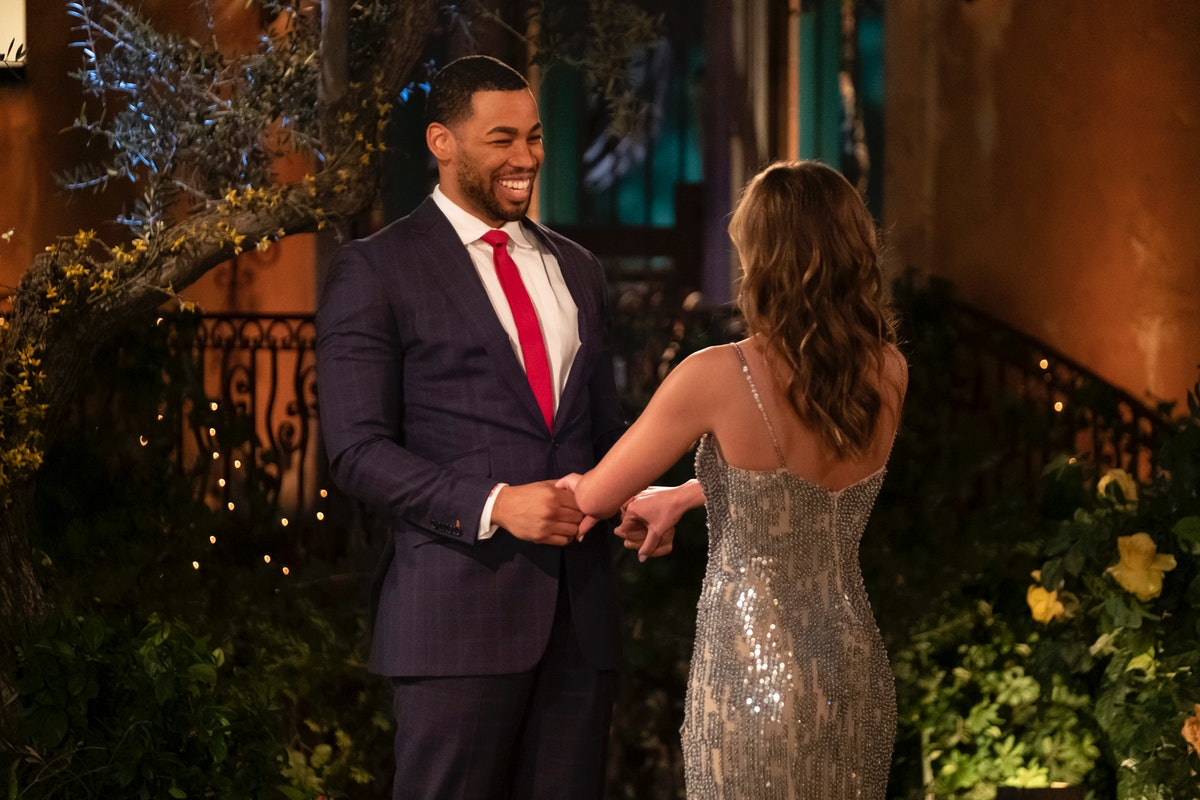 Who Is Mike On 'The Bachelorette'? He Loves A Good Adventure As Long As It Doesn't Involve Skydiving