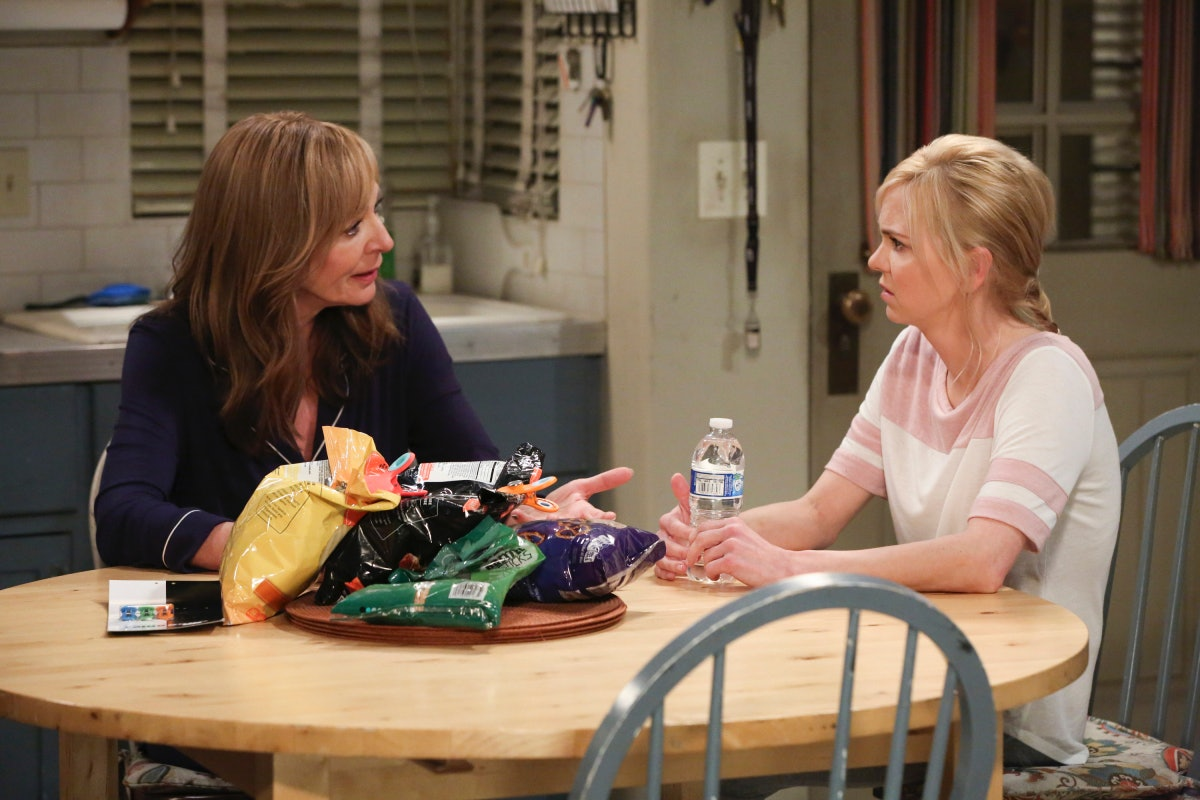 Will There Be A 'Mom' Season 7? You'll Be Seeing A Lot More Of Bonnie & Christy