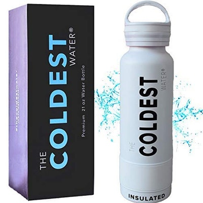The Coldest Water Bottle Travel Mug