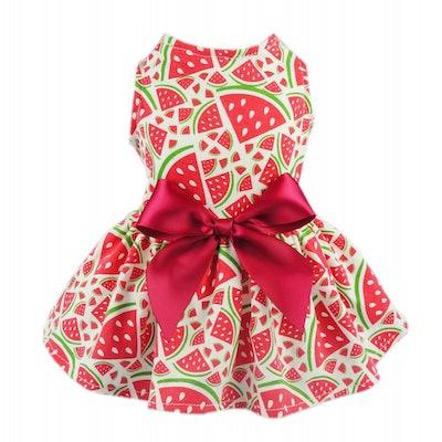 Watermelon Sun Dress