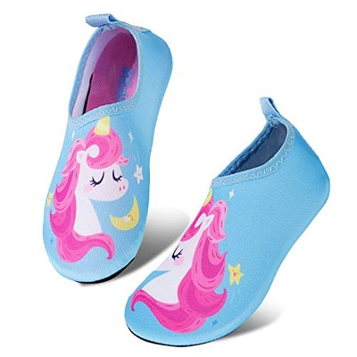 Quick Dry Pool Socks Shoes