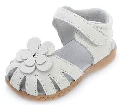 Princess Flat Shoes Summer Sandals