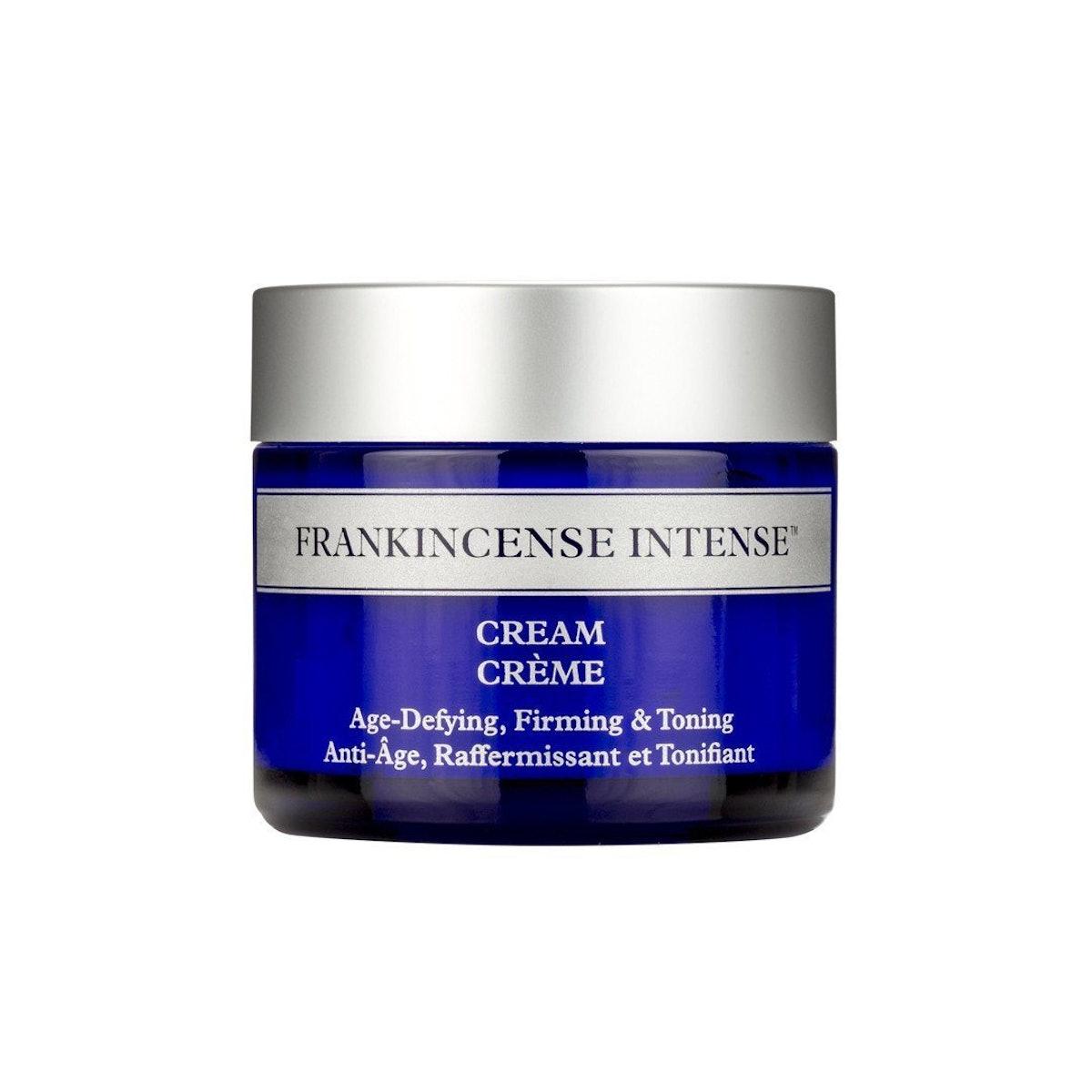 Frankincense Intense Cream