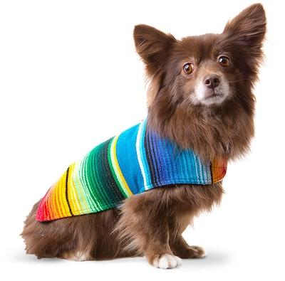 Handmade Dog Poncho