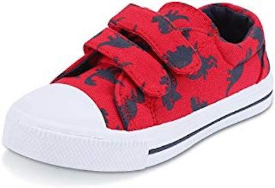 Cartoon Toddler Sneakers