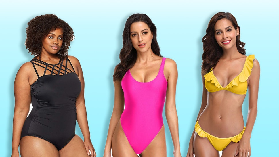 983747aa7 The 16 Best Swimsuits For Women