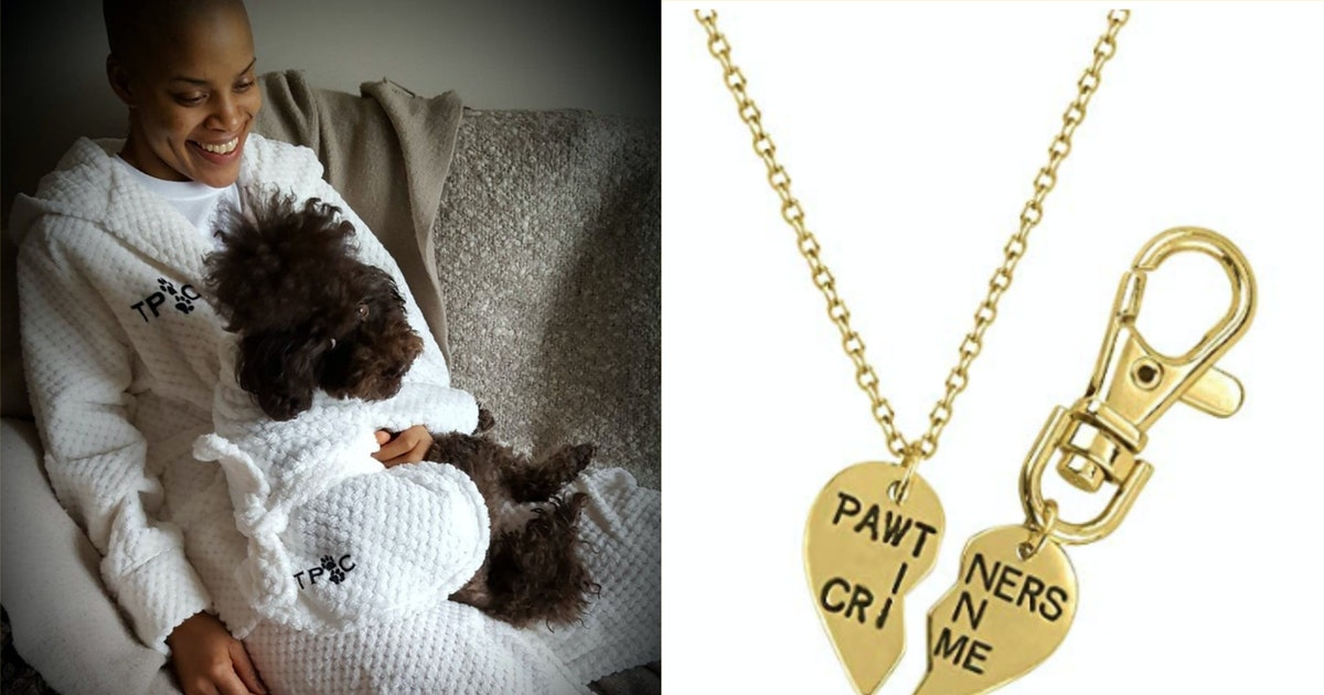7 Things You Can Get To Match With Your Dog