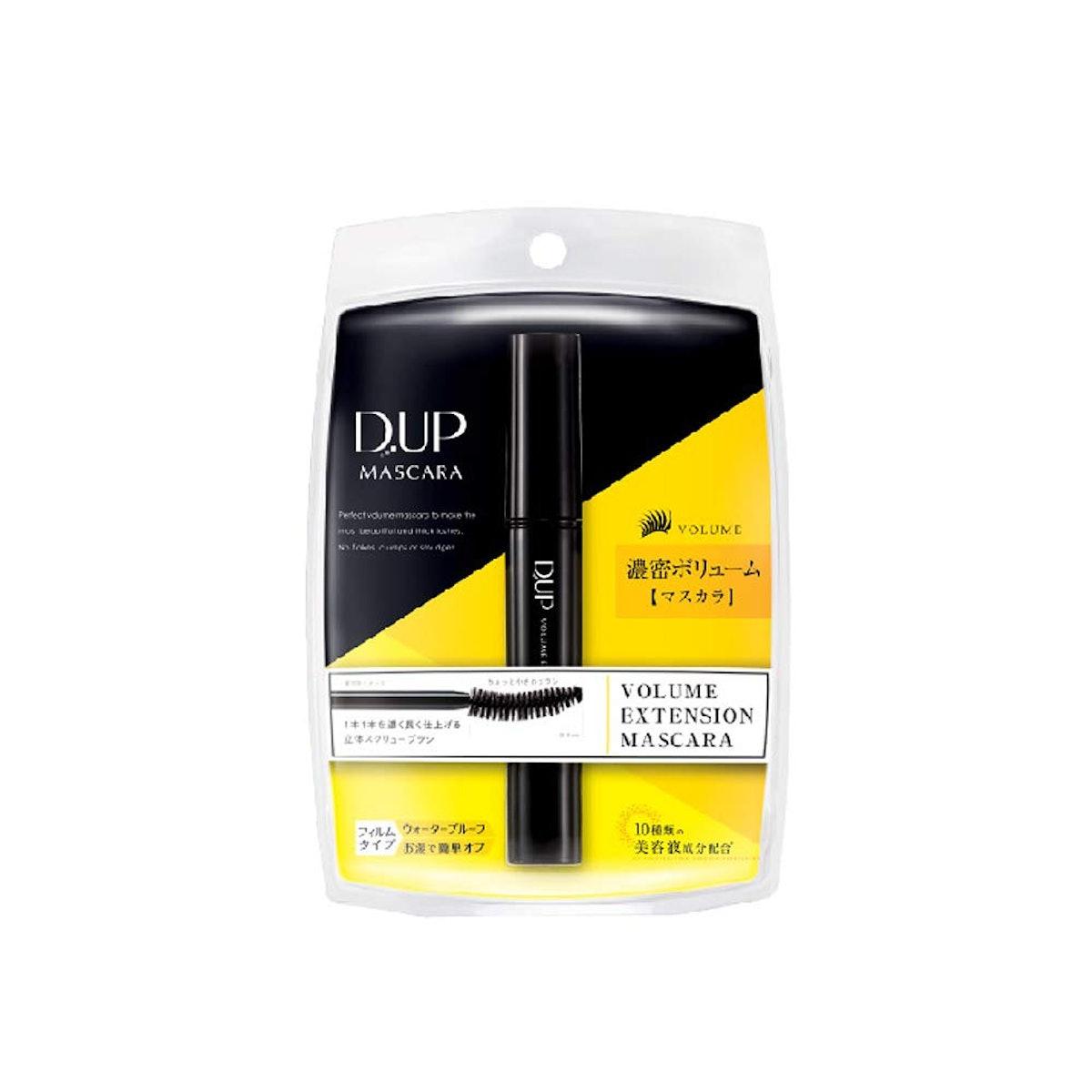 Dee Up Dup Mascara Volume Extension