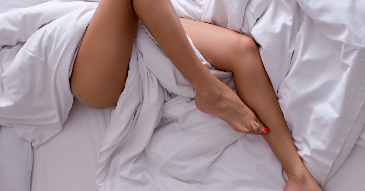 4 Sexual Fantasies That Mean Your Libido Is Returning