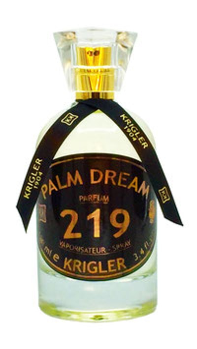Palm Dream 219 Perfume 100 millilters