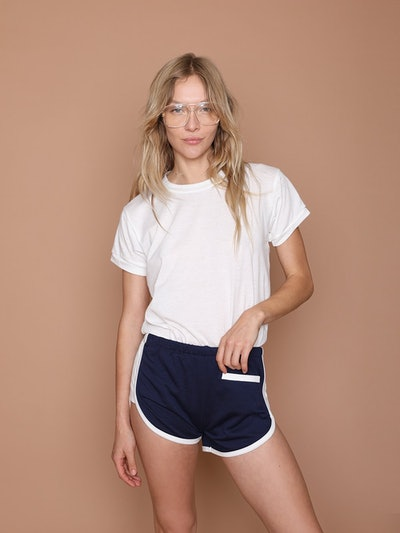 Rollergirl Shorts