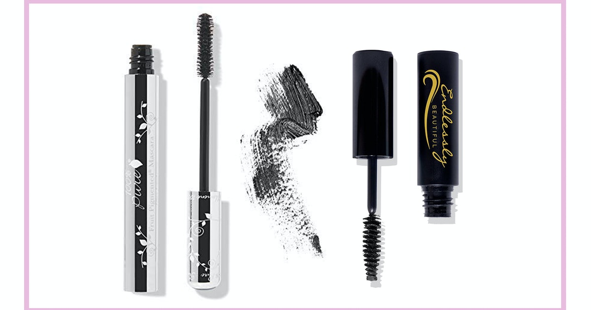 The 5 Best Organic Mascaras